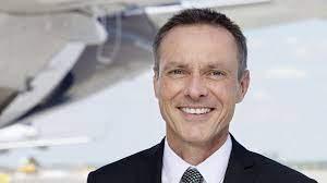 Air Dolomiti: Steffen Harbarth è il nuovo presidente, in carica dal 1° gennaio 2022