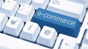 L'e-commerce sempre in crescita, ma il turismo è fermo