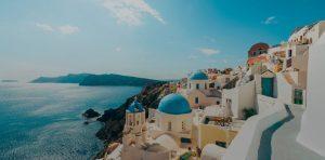 Grecia: niente più quarantena per i turisti provenienti da alcuni paesi, dall'Ue agli Usa