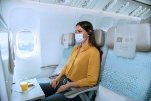 Emirates: i passeggeri di economy possono acquistare posti vuoti accanto al proprio