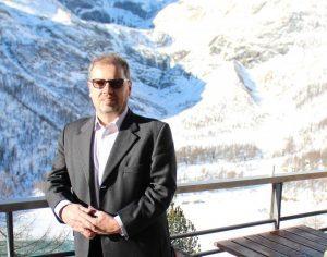 Glacier Express pronto a riprendere la corsa il prossimo 8 maggio