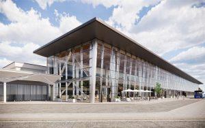 Aeroporto Verona: al via i lavori del nuovo terminal passeggeri con il Progetto Romeo