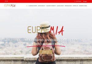 Euphemia rafforza e rinnova la propria presenza online