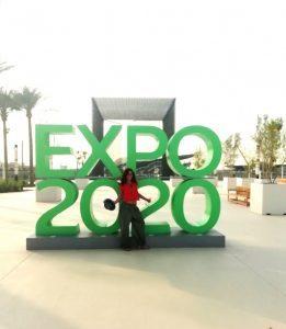 Todra rivenditore ufficiale dei biglietti dell'Expo di Dubai