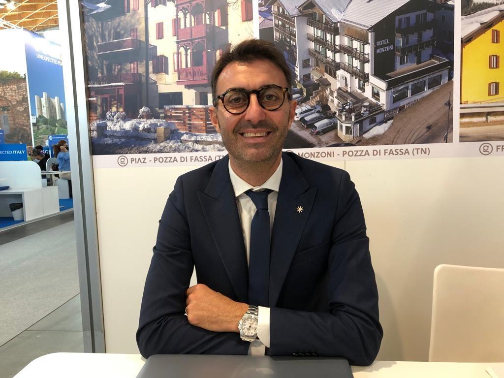 Garibaldi Hotels, nuove strutture in Umbria e Sicilia