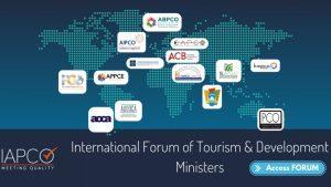 Ripresa della meeting industry: la visione di 5 politici del turismo