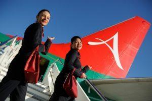 Albastar fa coppia con Jennifer Tour e apre i primi voli tra Italia e Burkina Faso