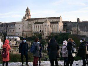 Ada Tour protagonista del fam trip pugliese dedicato al turismo sostenibile e accessibile