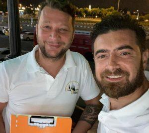 I Can Dubai: una passione che viene da lontano