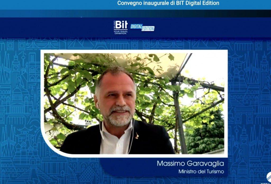 Garavaglia (Bit): «Lavorare per un hub digitale del turismo»