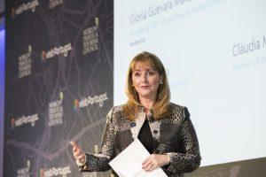 Il 20° Summit globale (a Cancun) del Wttc è stato posticipato di un mese