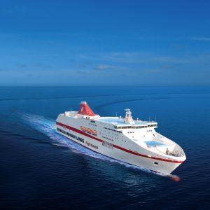 """Grimaldi Lines tour operator, con """"è arrivato il 17"""" una gift card per vacanze in formula nave + hotel"""