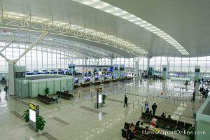 Il Vietnam sospende i voli internazionali in arrivo ad Hanoi e Ho Chi Minh City