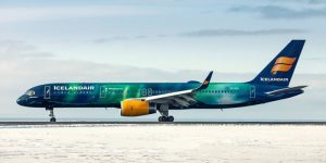 Icelandair: tariffa promozionale sui voli non stop da Milano