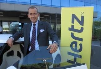 Hertz è partner di mobilità straordinaria per il personale sanitario