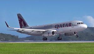 Qatar Airways: il picco estivo conterà oltre 140 destinazioni e 1.200 voli settimanali