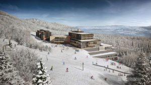 Club Med: nuovi dettagli sul primo resort canadese del gruppo