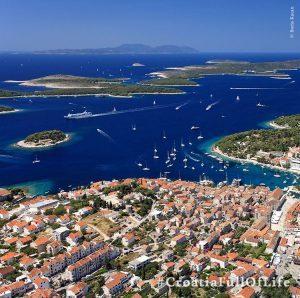 """La scommessa della Croazia sulle isole: """"Zone Covid free"""""""