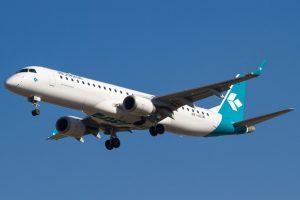 Air Dolomiti collega Monaco di Baviera ad Aarhus, in Danimarca