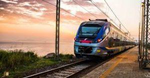 Trenitalia: più di 100 mila passeggeri sul collegamento per il Cilento