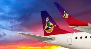 La sudafricana Airlink debutta nel Bsp Italia