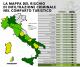 Demoskopica: l'infiltrazione mafiosa nel turismo vale 2,2 mld di euro