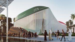 Parte Expo Dubai (fino al 31 marzo 2022). Premiato padiglione italiano