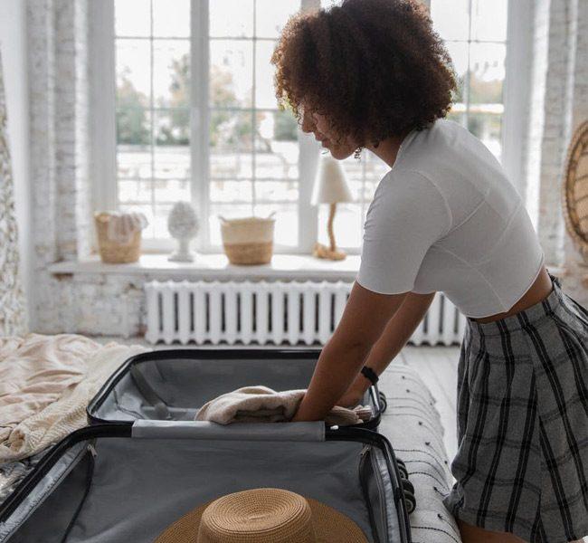 Kit da viaggio: cosa portare con sé in vacanza