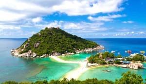 Thailandia: Koh Samui aprirà ai turisti vaccinati il 1° ottobre