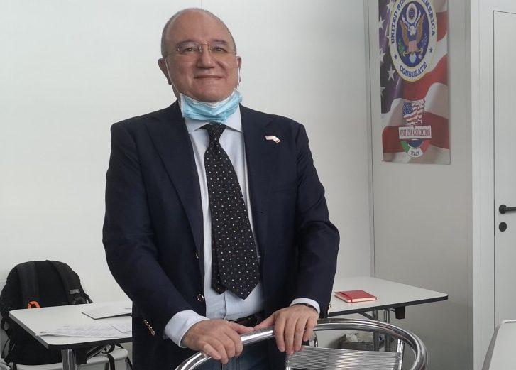 Il turismo piange Massimo Loquenzi