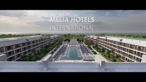 Meliá firma il suo quarto progetto di espansione in Albania