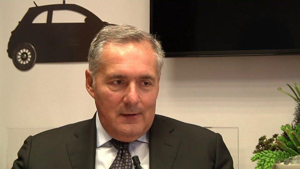 Ita: Alfredo Altavilla è il nuovo presidente esecutivo. Lazzerini rimane