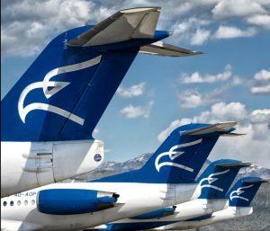 Montenegro Airlines chiude i battenti. Presto un nuovo vettore nazionale