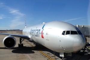 American Airlines raccoglie fondi utilizzando a garanzia il programma AAdvantage