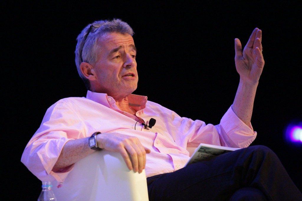 Michael O'Leary: «La ripresa sarà rapida e sarà giocata sui prezzi»
