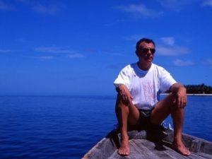 Ci ha lasciato Pino Panunzio. L'uomo che portò le Seychelles nel turismo italiano