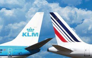 Air France-Klm contro la richiesta dell'Ue di lasciare i propri slot