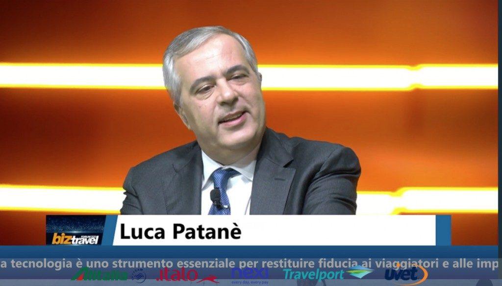 Patanè (BizTravel): «Forte perdita di lavoro nei prossimi 2 o 3 anni»
