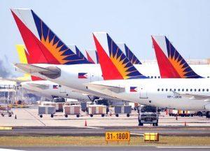 Philippine Airlines in Chapter 11 riduce di un quarto la flotta operativa
