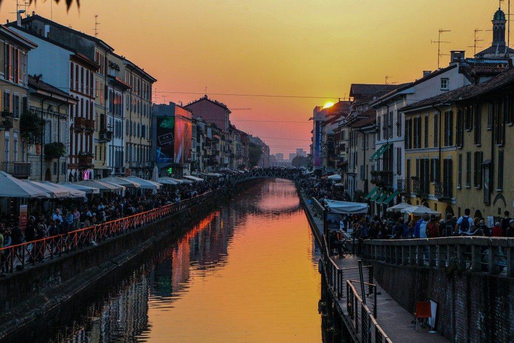 Milano, che sorpresa! Una metropoli per tutti i gusti