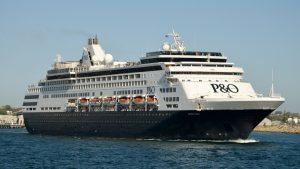 Anche P&O Cruises sposta in avanti la data di ripartenza