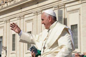 Papa Francesco: viaggio apostolico in Iraq con Alitalia