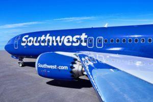 Southwest Airlines sigla un ordine record per altri 100 Boeing 737 Max 7