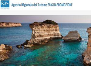L'Agenzia Pugliapromozione ha distribuito 18 milioni di euro a turismo e cultura