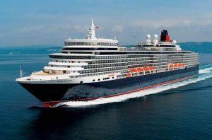 Cunard riprende le crociere internazionali da questo inverno con 40 nuovi itinerari