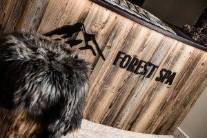 La Forest spa del Josef Mountain Resort