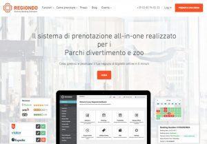 L'agenzia tedesca di software per i tour operator Regiondo apre la sua sede in Italia