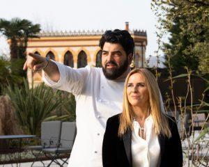 I Cannavacciuolo lanciano una nuova catena alberghiera: si chiamerà Laqua