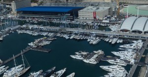 Salone Nautico Genova, l'industria nautica italiana cresce ancora