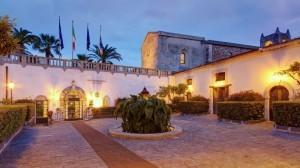 Riapre il San Domenico Palace di Taormina ora griffato Four Seasons